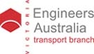 IE Aust Transport Branch logo