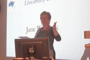 Jane Waldock