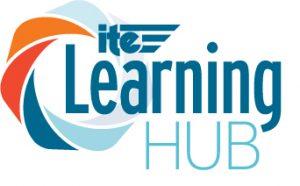 ITE Learning Hub logo