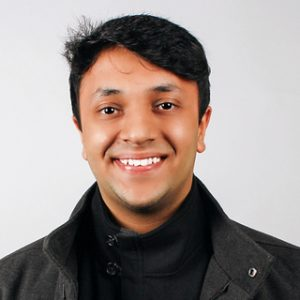 Shrey Mehta