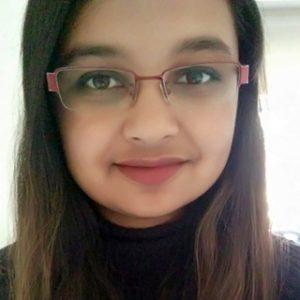 Susmita Kabir