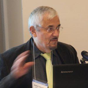 Rahmi Akcelik from SIDRA SOLUTIONS