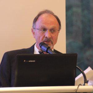 ITEANZ President, Nick Szwed