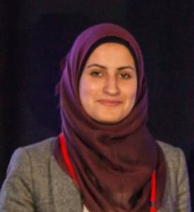 Dana Abudayyeh