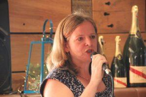 Rachel Nicholls - Consult Australia