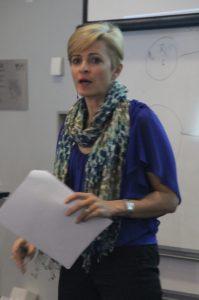 Penny Dillon
