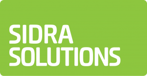 Sidra_Solutions_BGNDLogo_Green