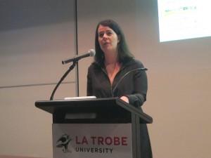 Leah Sertori