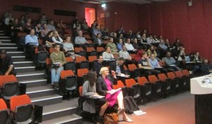Audience 2