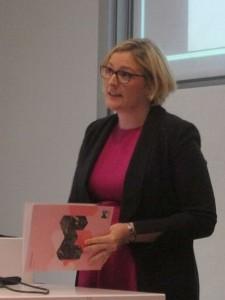 Sarah Lowcock