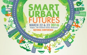Smart Urban Futures 2016