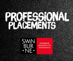 Swinbourne Professional Placements