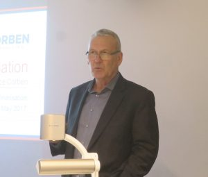 Bruce Corben