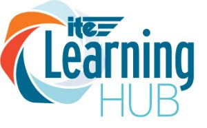 ITE Learning Hub logo