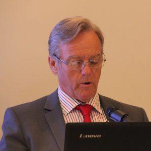 John Reid from Austraffic