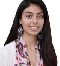 Riddhi Kalra