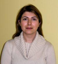 Sara Moridpour